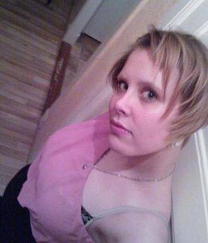 Nadine (27) - Männer in Offenbach für Sex Treffen